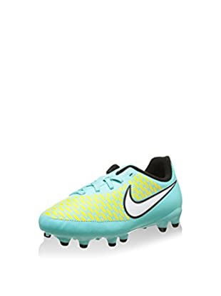 Nike Botas de fútbol Jr Magista Onda Fg (Xm31.2)