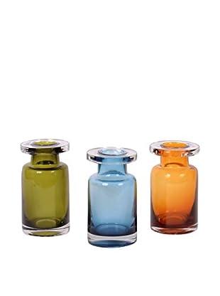 Go Home Set of 3 Zhivago Bottles