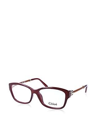 Chloè Gestell 2636L_603 (54 mm) bordeaux
