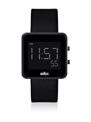 Braun Reloj de cuarzo Unisex Bn0046Bkbkg  36.2 mm