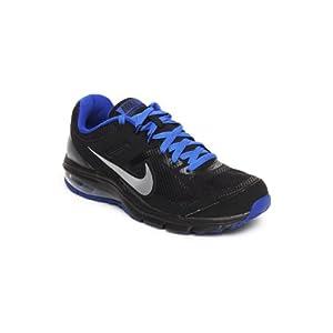 Nike Men Black Air Max Defy Rn Sports Shoes