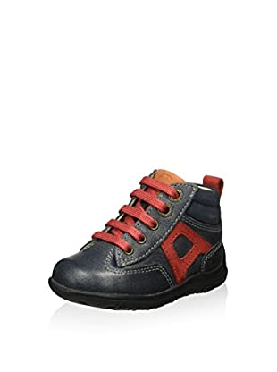 Aster Hightop Sneaker