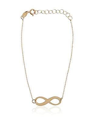 RHAPSODY Armband Infinity 18 Karat (750) Gelbgold