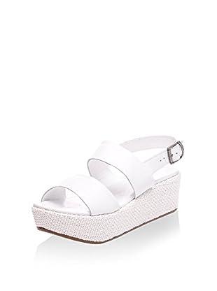 Bueno Keil Sandalette