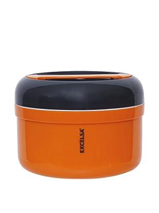 Lunch Box 1.2 L orange/grau