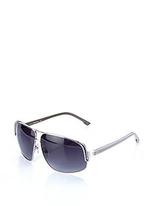 Diesel Sonnenbrille DL0065_16A-62 silberfarben