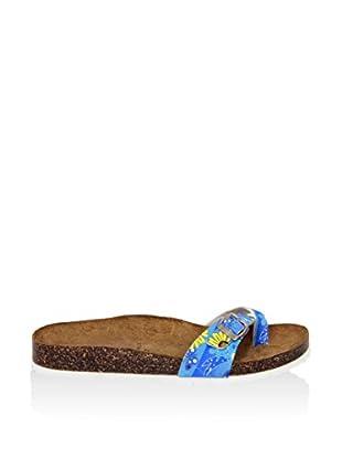 SUMMERY Sandalias de cuña