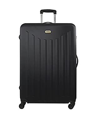 AMERICAN TRAVEL Hartschalen Trolley Small Brooklyn 50 cm