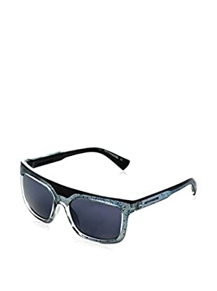 55 Dsl Sonnenbrille FF0003_90A (56 mm) blau/schwarz