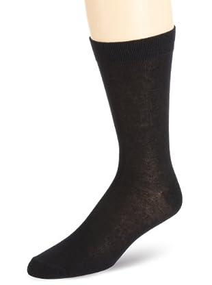 JACK & JONES Pack 5 pares calcetines Negro