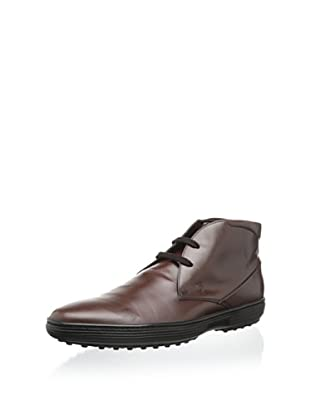 Tod's Men's Ankle Boot (Brown)