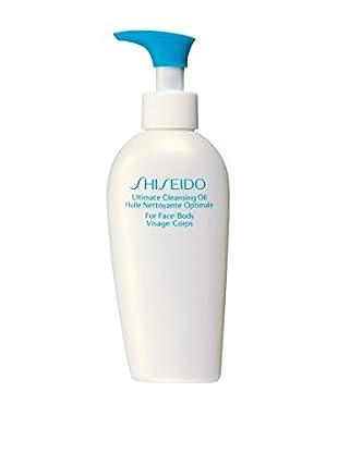 Shiseido Ultimate Cleansing Oil for Face/Body, 150 ml, Preis/100ml: 13.3 €