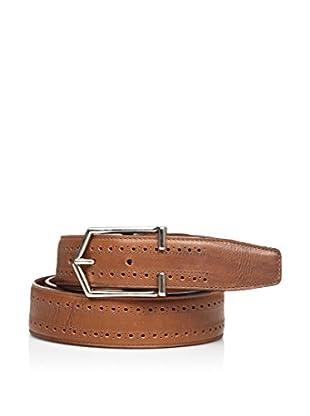 Caramelo Cinturón Steven (Marrón)