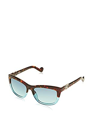 Liu Jo Occhiali da sole 615SR_440 (58 mm) Marrone/Kaki