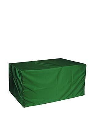 JOCCA Möbelschutzhülle rechteckig 3735 grün