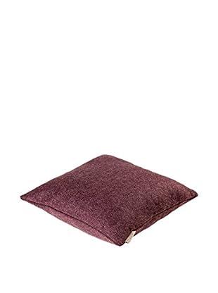 LANEROSSI Abwaschbares Kissen Tweed