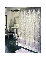 70x72 Disc SHWR Curtain