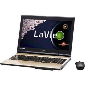NEC LaVie L LL750/LS6G PC-LL750LS6G