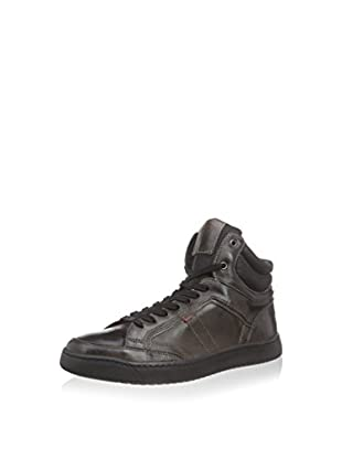 Strellson Hightop Sneaker New Connor High Lace II