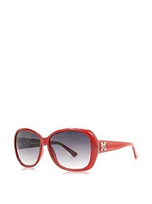 Missoni Gafas de Sol MM-51902-S (59 mm) Rojo