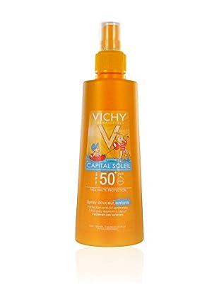 VICHY Crema Solar Niños Capital 200 ml