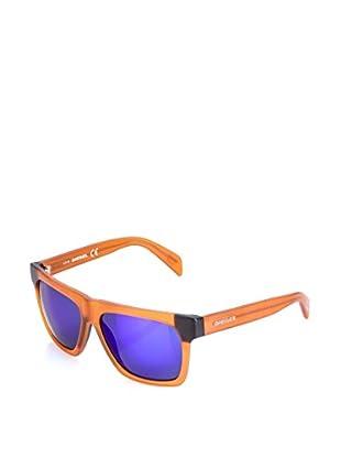 Diesel Gafas de Sol DL0072_43Q (58 mm) Naranja