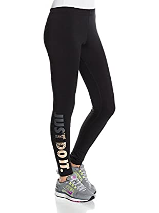 Nike Leggings Leg-A-See Jdi Metal