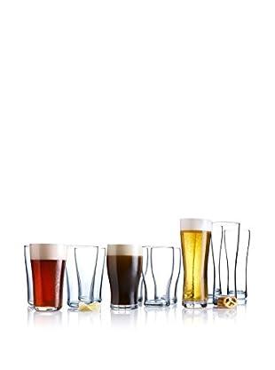 Arc International 12-Piece Brewmaster Glassware Set