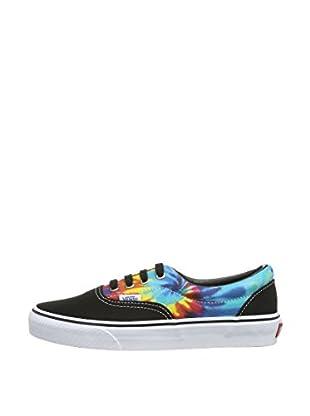 Vans Zapatillas U Era (Negro / Multicolor)