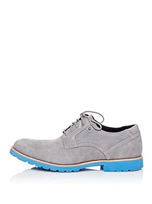 Rockport Zapato Casual Lh Plaintoe (Gris)