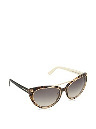 Tom Ford Sonnenbrille FT0384-T56B58 (58 mm) havanna