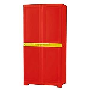 Nilkamal Freedom Mini Medium Storage Cabinet FMM NL307