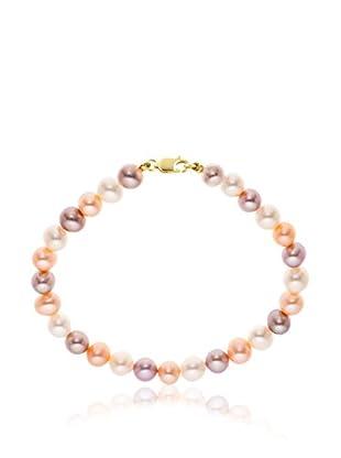 Compagnie générale des perles Braccialetto Violetto