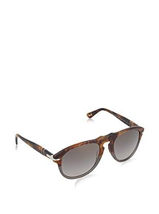 Persol Gafas de Sol Polarized 649 1023M3 (54 mm) Havana / Gris
