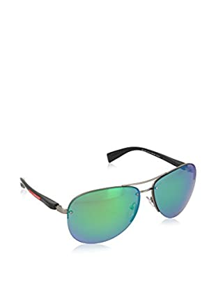 PRADA SPORT Gafas de Sol Mod. 56MS 5AS1M265 (65 mm) Gris