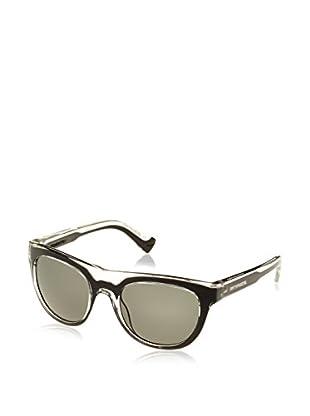 Diesel D55 Sonnenbrille FF0001_01N (52 mm) schwarz