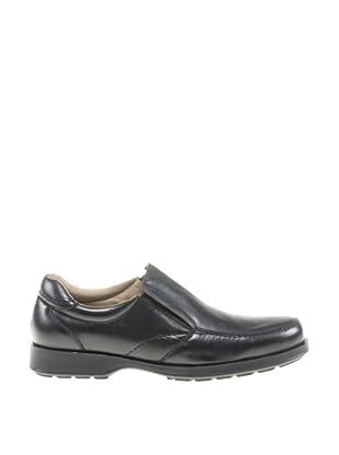 Castellanisimos Zapatos Clásicos (Negro)