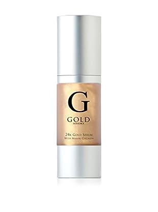 Gold Serums Gesichtsserum 30 ml, Preis/100 gr: 86.5 EUR
