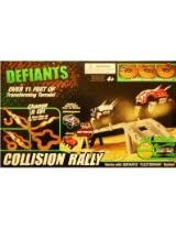 Defiants Collision Rally Race Set