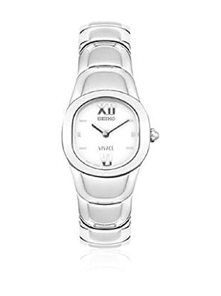 SEIKO Reloj de cuarzo Unisex Unisex SUJ543 39 mm