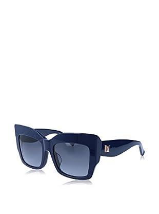 Max Mara Sonnenbrille GEM1F 19 140 4PN (53 mm) blau