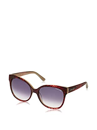 Guess Gafas de Sol Gm 727 (58 mm) Burdeos