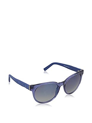 Boss Orange Sonnenbrille 0236/S DK LEI (53 mm) blau