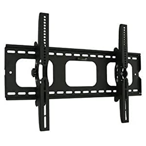 Universal Sony Bravia/Samsung 22 inch 26 inch and 32 inch LED TV Wall Mount Bracket - Black