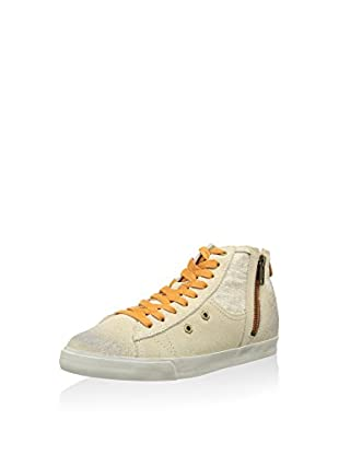 Timberland Hightop Sneaker Glastenbury Side Zip F/L Chukka