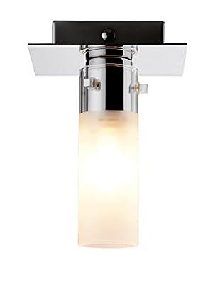SEGNO Lámpara De Techo Led Tribeca C1 Plata/Blanco