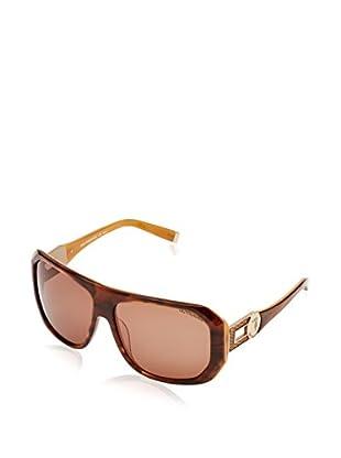 Trussardi Gafas de Sol 12820_BR-59 (59 mm) Havana