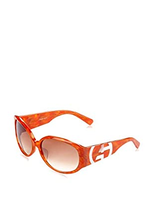 Giorgio Armani Sonnenbrille GA 495/K/S (60 mm) orange