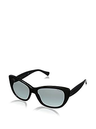Ralph Lauren Sonnenbrille RA519013771156 (59 mm) schwarz/schwarz matt