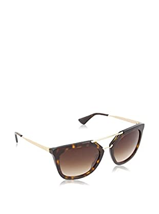 PRADA Occhiali da sole Polarized 13QS_2AU6S1 (54 mm) Avana